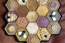 Hexagon ideas