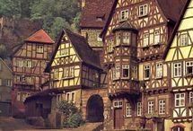 Pueblos y Lugares
