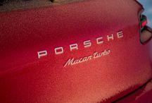 Porsche en Finlandia / En un evento de conducción en Finlandia, periodistas de todo el mundo probaron los modelos SUV de Porsche bajo condiciones heladas.