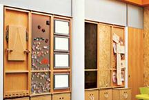 Sensory Education Classroom Design