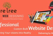 Toronto Creative Web Design and Development / Get  Creative, Responsive, Seo Friendly Web design and development services at Affordable Prices in  Toronto, Brampton, Mississauga and Etobicoke.
