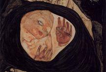 Artist: Egon Schiele