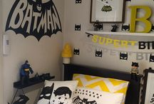 Rydder's room