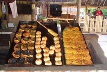 Influencia Boliviana / Food , tradition , culture