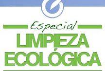 productos limpiezea ecologica