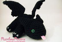 Crochet crap