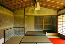 Japanese Architecture / Details