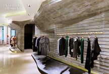 Retail Spaces / by Bridge & Burn