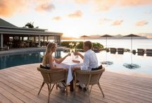 Honeymoon at Hotel Christopher St Barth / by Hotel Christopher St Barth