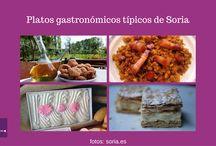 Gastronomia Nacional España / Aquí descubrirás todos los platos típicos de la gastronomía nacional en España, un espacio donde compartir y descubrir nuestros mejores platos y recetas.