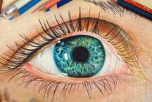 Eyes & Faces