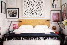 Bedroom inspiration ✨