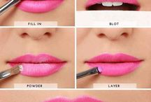 Simple makeup guru