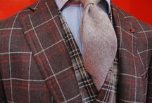Isaia Suits and Sport Coats