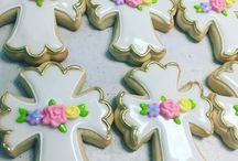 kruis koekies