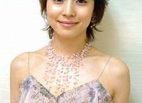 Actress 石田ゆり子