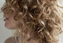 Curls and waves