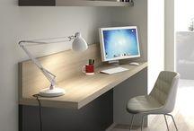 FATIMA dormitorio/escritorio PB