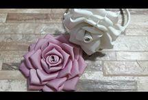 flor em camadas