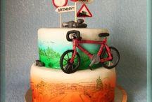 Cake´s by Miriam / dort, cake