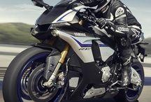Yamaha R1 / New 2015 model
