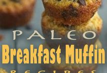Food-muffins / by Barbara Pitsenbarger