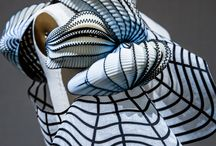 Textil struktur
