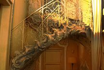 Stupendous Stairs