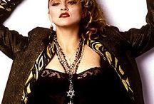 Fabulous Madonna!