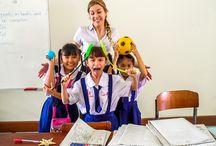 Teaching in thailand tips :D
