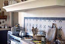 Pukanec kitchen