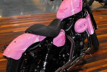 Harley's, Tattoos and more / by Kaylee Outdoors