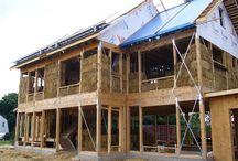 bale building