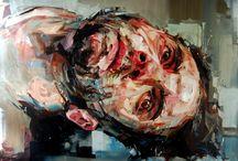 Art I like / by Rob Fairburn