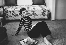 love her style , Audrey !