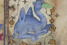 Artworks   ‡  Medieval, Ancient, Prehistoric