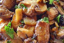 Mmm...Mushrooms!!
