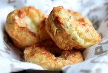Torte salate muffins / Torte salate muffins