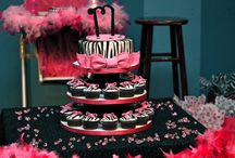Cakes! / by Jessica Isbell