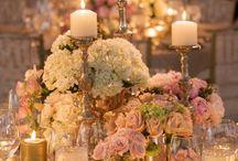 Dusty Pink Wedding Ideas