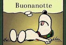 Snoopy & co