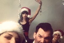 ROSEARK CHRISTMAS 2013