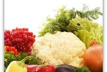 Healthy food ideas / by Kathryn Ryan