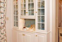 Kitchen & Dining Room re-vamp! / by Lisa Baginski
