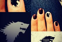 Nails & GoT