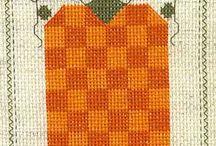 Cross Stitch / by Becky Pritchard
