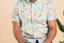 "Summer 15 ""Beaches & Peaches"" / Duvin Design Summer 15 Lookbook"