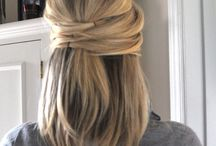 Hairstyles to inspire
