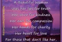 TRUE SAYINGS! / by Debbie Hutchinson