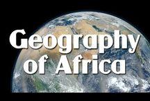 Social Science / Recursos para Geografía e Historia
